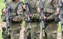 Bericht: MAD stufte seit 2008 rund 200 Soldaten als rechtsextrem ein