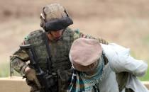 Bundestag beschließt Anti-IS-Einsatz der Bundeswehr im Irak
