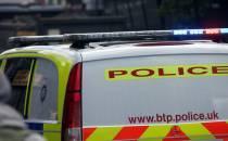 Berichte: Bewaffneter nimmt mehrere Geiseln in Großbritannien