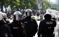 Umfrage: Staat soll mehr für Polizei-Sicherheit tun