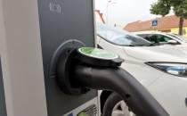 Studie: E-Autos könnten für Stromausfälle sorgen