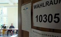Bundeswahlleiter veröffentlicht vorläufiges Endergebnis