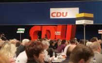 CDU-Mitgliedsbeauftragter fordert Basis-Rechte ein
