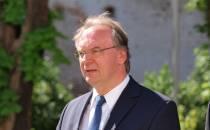 Günther und Haseloff gegen Rechtsschwenk der Unionsparteien