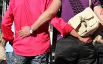 Moraltheologe Kos verlangt Klarheit bei Segnung homosexueller Paare
