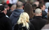 Extremismusforscher warnt vor Zunahme rassistischer Gewalttaten