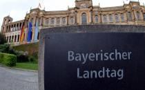 INSA: CSU wieder bei 40 Prozent in Bayern