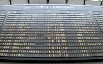 Bundesregierung warnt vor Folgen weiterer Airline-Pleiten