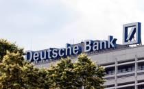 Deutsche Bank baut Aktiengeschäft um - 25 Prozent weniger Personal