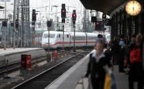 ICE-Züge der Deutschen Bahn beliebt wie nie