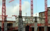 6,3 Prozent weniger Baugenehmigungen für Wohnungen