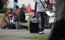 Studie: Sehr wenige Abschiebungen aus EU-Staaten