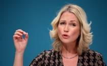 Schwesig fordert schnelle SPD-Entscheidung über GroKo-Zukunft