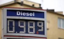 Vor allem Behörden und Unternehmen profitieren von günstigem Diesel