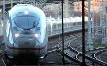 Bericht: Buchungseinbruch bei Deutscher Bahn