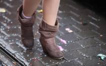 Schuhpflegehersteller rechnet mit verstärktem Händler-Sterben