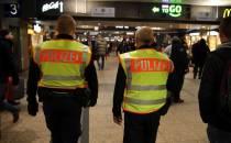 Bundespolizei registriert weniger Straftaten