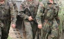 Bundestag stimmt für Verlängerung des Bundeswehr-Einsatzes im Irak