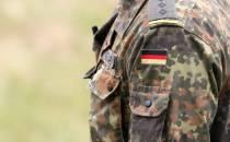 Bundeswehr-Konvoi in Mali beschossen