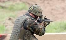Bundeswehr bekommt Waffen und Munition oft nur durch Zufall zurück
