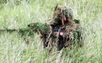 Grüne gegen stärkeres militärisches Engagement Deutschlands