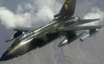 FDP will weitere Verlängerung von Tornado-Bundeswehrmandat