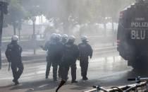 Parteiübergreifende Kritik an Polizei-Papier der Grünen Jugend