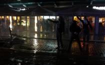 Bericht: Nur drei Gefängnisstrafen nach G20-Krawallen