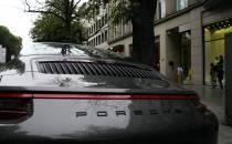Porsche verpasst Renditeziel