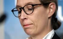 AfD-Spendenaffäre: SPD zweifelt an Weidels Aufklärungswillen