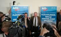 Göring-Eckardt: AfD nicht an Aufklärung interessiert