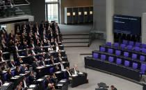 Grüne und FDP: AfD-Umfrageerfolg wegen GroKo-Streit