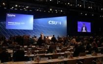 CSU-Urgestein Glück kritisiert eigene Partei