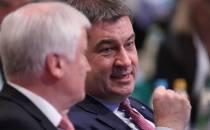 Bericht: Söder kandidiert für CSU-Vorsitz