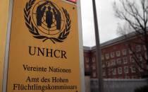 UNO-Flüchtlingshilfe: