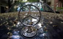 Daimler zahlt Milliarden für Diesel-Vergleich in den USA