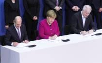 CSU-Vize fordert Ende der Debatten in Großer Koalition