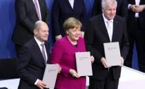CDU-Vize Strobl ermahnt Koalition: