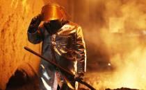 Stahlgipfel: Sechs Bundesländer rufen Stahlallianz aus