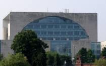 Bericht: GroKo-Spitzentreffen am Montag im Kanzleramt geplant