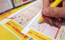 Lottozahlen vom Samstag (28.11.2020)