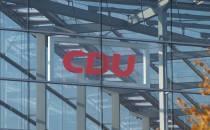 Bericht: Spitzentreffen in CDU-Zentrale zum Parteitag