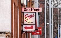 SPD und CDU kritisieren Corona-Hilfen für Bordelle