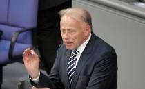 Trittin warnt Seehofer vor Merkel-Sturz