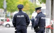 Nach Messerattacken in Nürnberg: Tatverdächtiger festgenommen