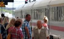 Justizministerin gegen Erfassung von Zug- und Busreisenden
