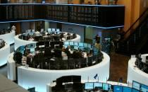 DAX startet im Minus - Fed-Konjunkturbericht erwartet