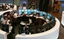DAX startet mit kräftige Verlusten - Handelsstreit belastet
