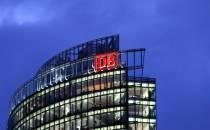 Bundesregierung will raschen Konzernumbau bei Deutscher Bahn