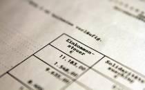 Spitzenverdiener zahlen immer mehr Einkommensteuer